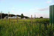 Продажа земельного участка в Клязьменском городке