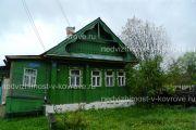 Дом и земельный участок в Крестниково (продан)