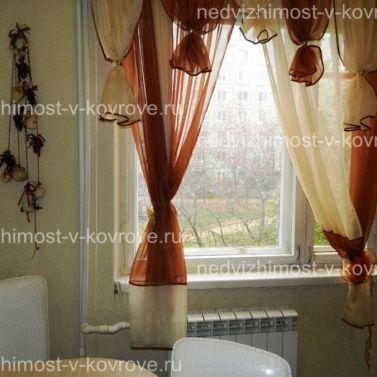 Двухкомнатная квартира в Коврове на улице Ранжева