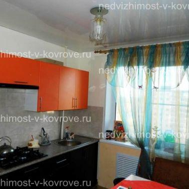 ПРОДАНА трехкомнатная квартира на Кирова