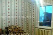 Двухкомнатная квартира на улице Федорова на продажу