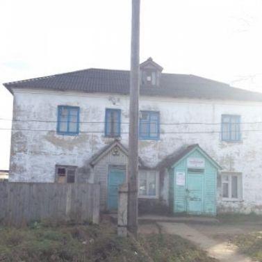 Продам 1-комнатную квартиру д.Старая, ул.Совхозная