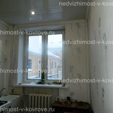 Продажа двушки в Коврове на Ленина 44 (квартира продана)
