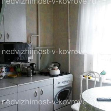 Продам трехкомнатную квартирв в Коврове на улице Зои Космодемьянской