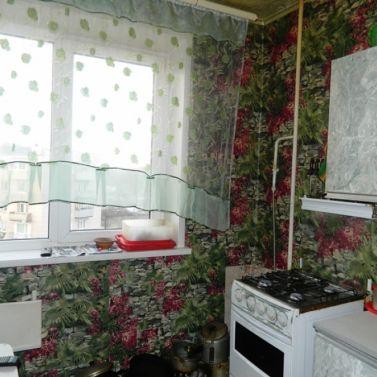 Продажа трешки по адресу ул.Сосновая, 37