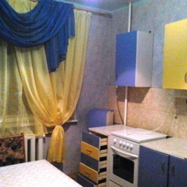 Трехкомнатная квартира на продажу на ул.Строителей, 24