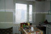 Однокомнатная квартира на улице Кирова в Коврове