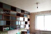 ПРОДАНА трехкомнатная квартира на улице Чернышевского