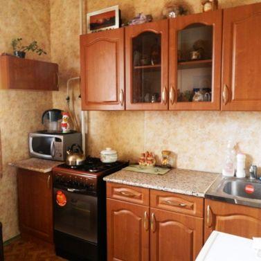 Продам однокомнатную квартиру на улице Строителей в Коврове