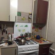 Продам однокомнатную квартиру на улице Еловой (дом Владпроект)