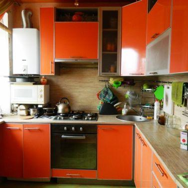 Продана трехкомнатная квартира на пр. Ленина, 35